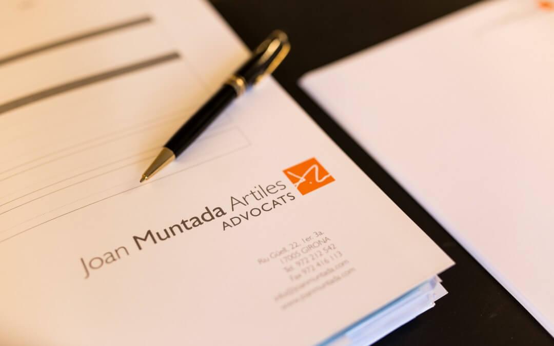 Protecció judicial i registral de la llegítima catalana segons la Direcció General dels Registres i del Notariat