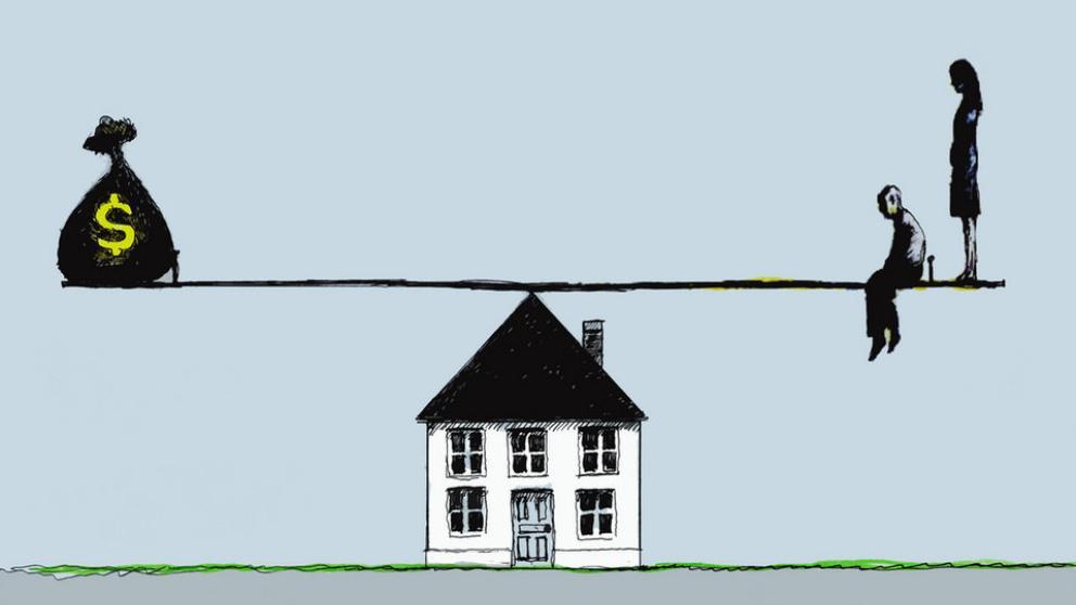 Del sujeto pasivo de los préstamos hipotecarios y otras novedades