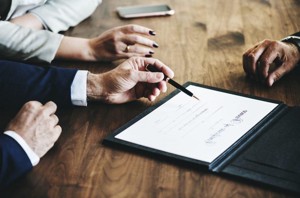 Dudas frecuentes: Separación y divorcio